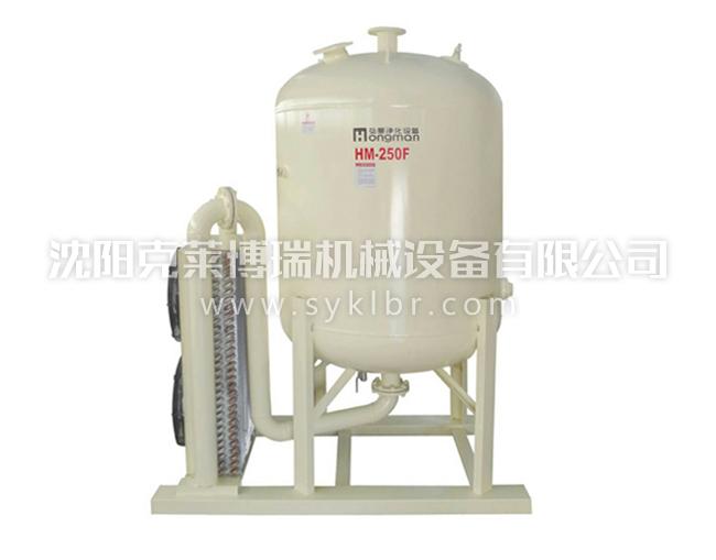 溶解式干燥器-高温系列