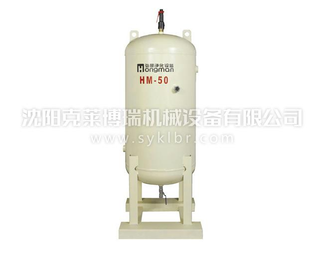 溶解式干燥器-常温系列