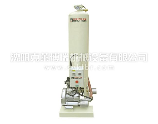 零气耗吸附式干燥机