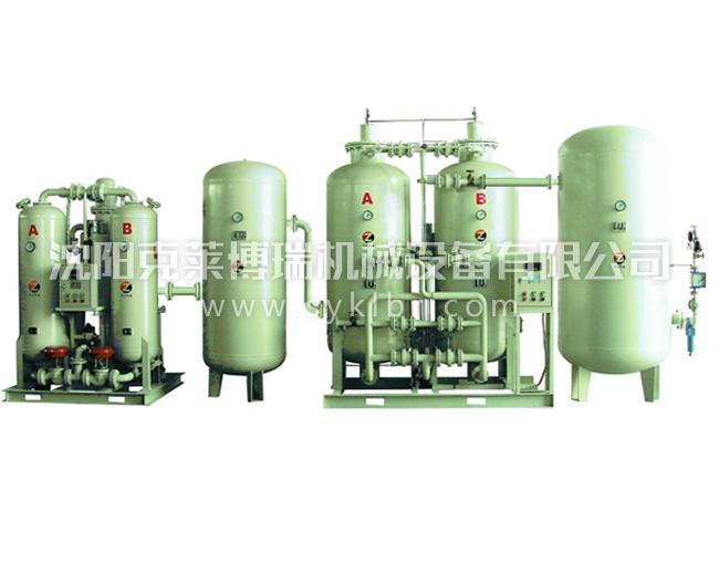 BTN变压吸附制氮设备