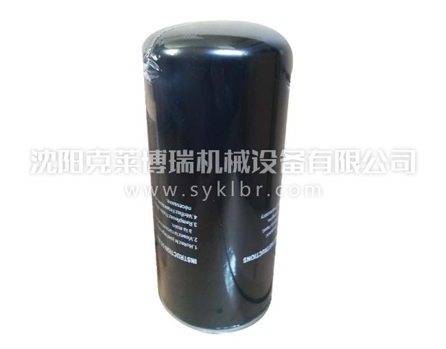 冰轮SAC132-7油滤