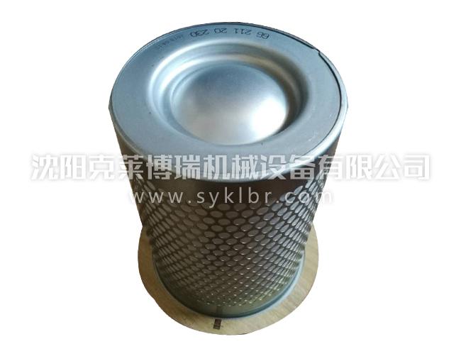 汉钟AA3037A油气分离器