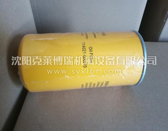 康可尔油滤114021-GX070