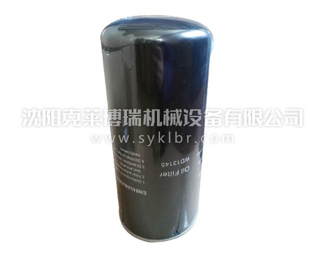 康可尔KG-100A机油滤
