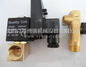 脉冲电子排水器RPT-16