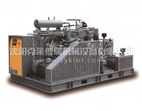 鞍山AET系列高压螺杆活塞增压压缩机
