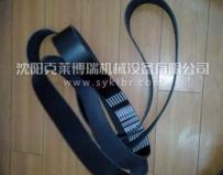 空压机专用皮带
