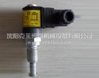 油滤压差发讯器SO2